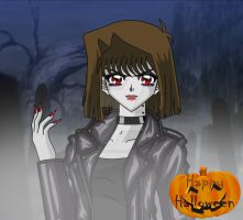 happy Halloween 2012 by Duel-Monsters
