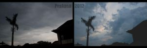 Cloud Formation 03 by djinsakhaw