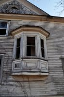 Haunted House stock 21 by FairieGoodMother