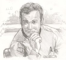 The Shatner by Soloboy5