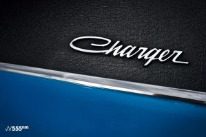 Charger by 555nm