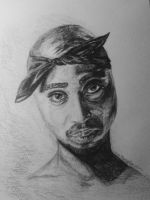 2pac by Marywhois