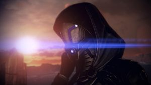 Tali'Zorah vas Normandy 05 by johntesh