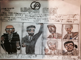 Linkin Park by Prime55