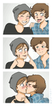 larry stylinson by smartha