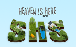 SHS - Heaven is here by AnBAD