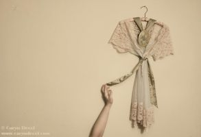 Hanging Up My Femininity by visceral