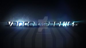 Text Effect by vancegraphics