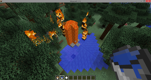 So I get on to Minecraft... by SNlCKERS