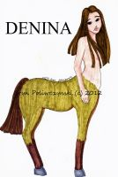 Denina by Jsaren