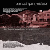 Cities and Eyes 1: Valdrada by samiikinns