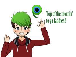 Jacksepticeye Bitches!!!! by Yaoi-is-my-life-99