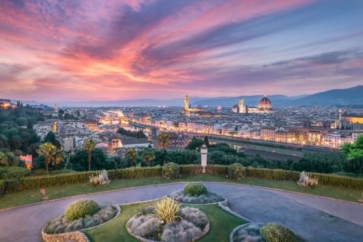 Florence by Valy20007