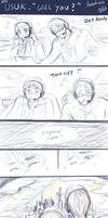 APH --- USUK -- Will You ? by aphin123