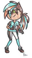 Connie ::Miami Dolphins:: by aprilthebat