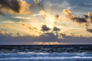 Floridian Sunrise by FavsCo