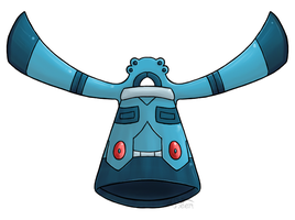 Request: Bronzong
