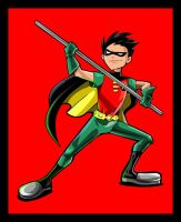 ROBIN by inneryoung