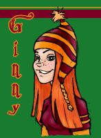Ginny Contest Entry by c-t-supahfly