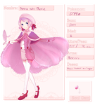 Ss -Anna Marie by ss-staff