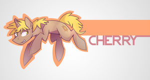 Cherry by Keponii