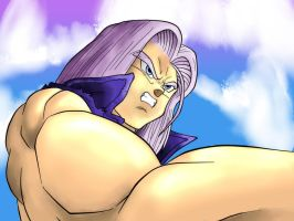 Trunks. by ZeroV5