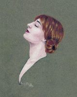 Florence by HeartLinesOnYourHand