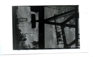 Latest Developments in the darkroom - Driveby 2 by Mbitions-Markus