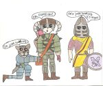 Skyrim Pickpocketing. (In Colour) by Manda-Panda-Stuff