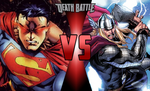 Death Battle VS Idea #68 by rumper1