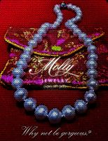 Molly Jewelry by SavvyRed