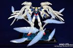 Wing Zero - The Seraphim by HariNgDuga