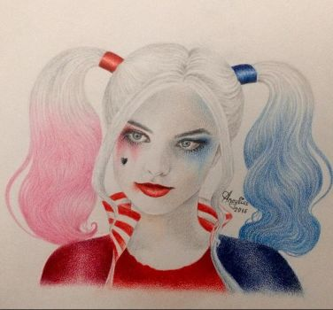 Harley by Anoyliss
