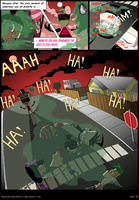 Birth of a New Invader - Pg 35 by FantasyFreak-FanGirl