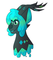 SLIME SLIME by Creation-Forest