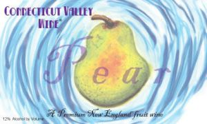 CT Valley Pear wine by Sombraluz-Images