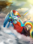 Weather captain by toskurra