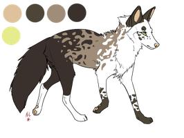 OTA .:CLOSED:. by Mireille-Adopts