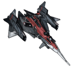 F-371 Halberd by SplinteredMatt