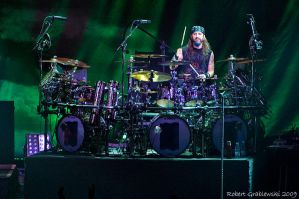 DREAM THEATER PN 2009 3 by grablesky
