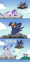 The Prank Pt 3 by kilala97