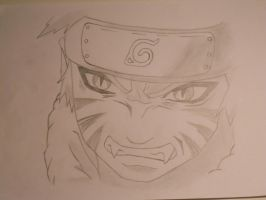Naruto by LolThe000