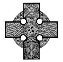 Celtic Cross by externa