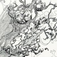 The Process of Infinity-Detail1 by ChrisPanatier