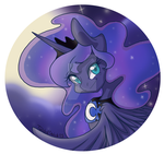 BronyCon Mystery Box Button #1 by Twisted-Sketch