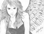 Maximum Ride: Flying Home by midnightwings96