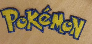 Pokemon Patch by EthePony