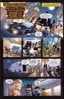 Batman Lego Page 2 by marcusmuller