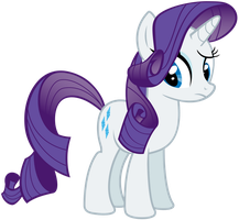 Rarity 3 by Mihaaaa