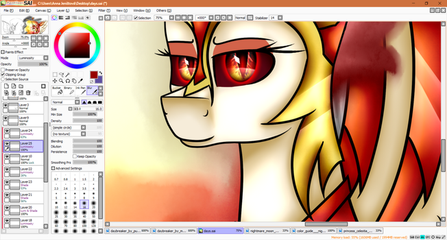 W.I.P. by Moonlight0Shadow0